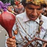 Foto: Isabel Harari/Mobilização Nacional Indígena